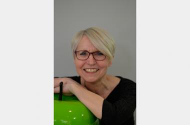 Anke Elfering