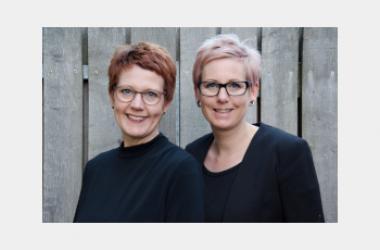 Claudia Vennemann & Heike Schäpermeier